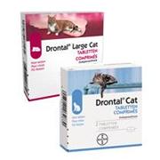 Drontal voor de kat