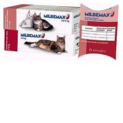 Milbemax voor de kat